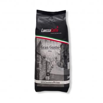 Laezza Caffè - Gran Gusto - Bohnen - 500g